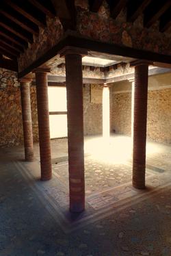 Pompeii - The Light