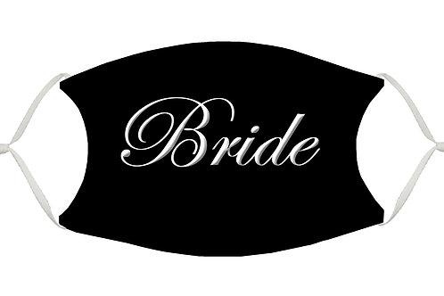 Bride S-M Adjustable Face Mask