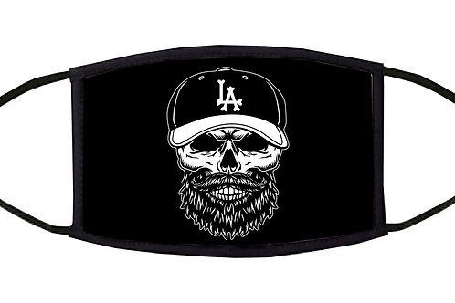 L.A. Champions! Adjustable Face Mask