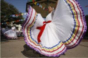Celebrating the 16th of September on Olv