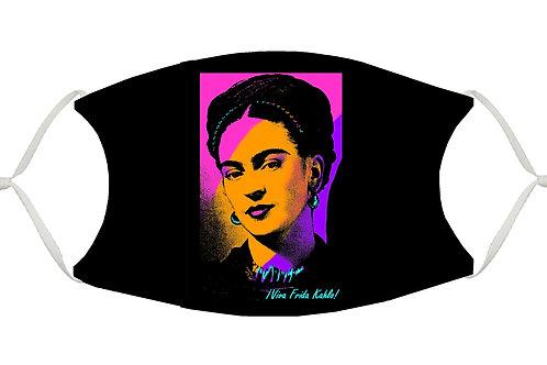 Viva Frida! S-M Adjustable Face Mask