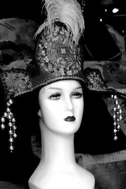 The Empress of Venezia