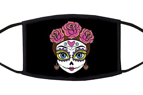 Friducha Adjustable Face Mask