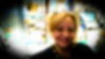 A selfie of Ginette Rondeau, Artist - Photographer - Writer