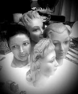The Women of St. Tropez