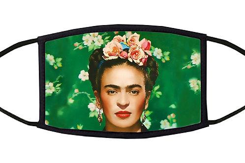 Frida Vogue Adjustable Face Mask