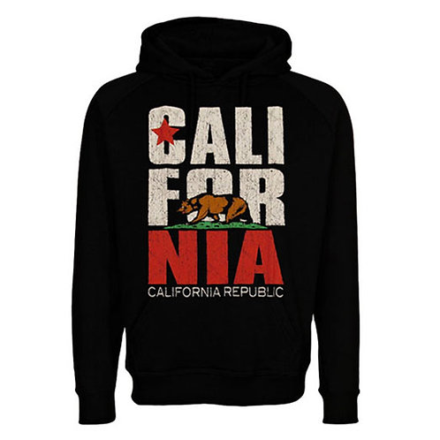 CaliforniaHoodie/Sweatshirt