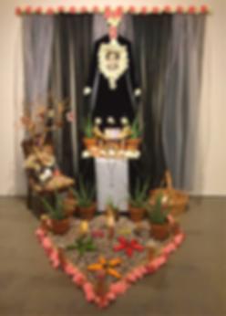 Altar Para Mi Madre Altar created by Consuelo G. Flores