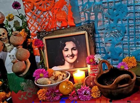 Diaries: Día De Los Muertos in Oaxaca, Mexico
