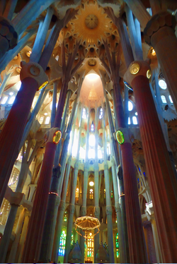 La Sagrada Família 2