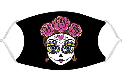 Friducha S-M Adjustable Face Mask