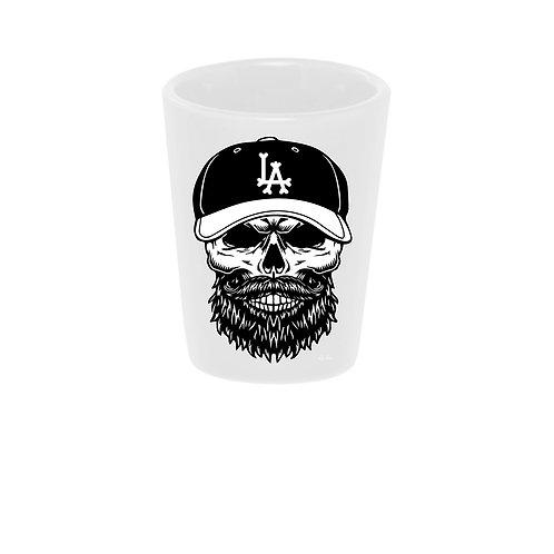 """L.A. Champion!"" Shot Glass"