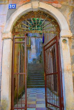 Gateway to Italy