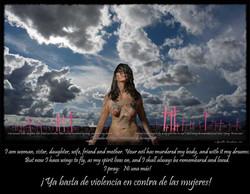 Retablo - A Prayer For Juarez
