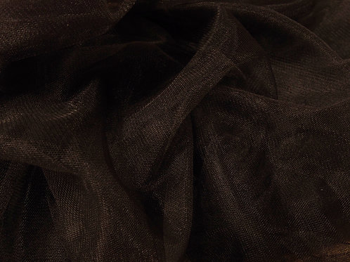 Soft-Tüll (Mesh) schwarz
