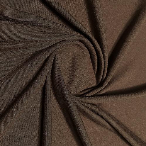 Tencel Modal Jersey in trüffel