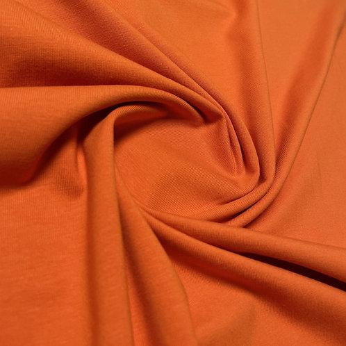 Bio-Jersey in orange
