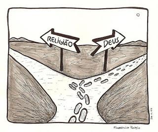 Religião vs Religião