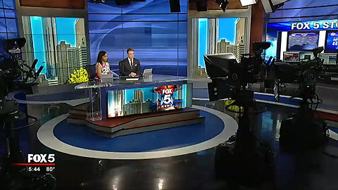 Catch up with the Guru of Abs and his innovative Senior Body Sculpting class featured on Fox 5 Atlanta.