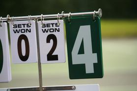 24 Hour Tennis