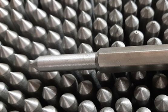 Produkcja seryjna CNC