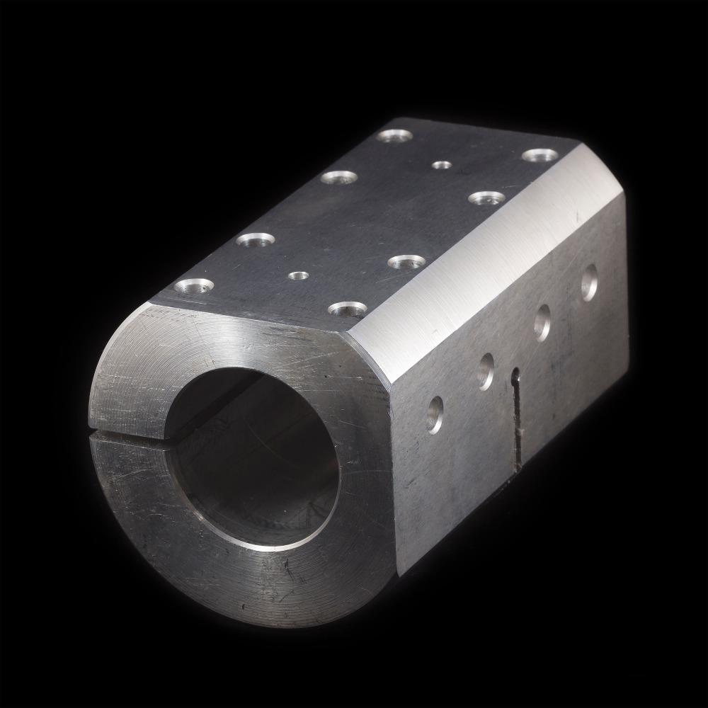 obróbka CNC, toczenie, frezowanie