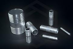 złączki aluminiowe toczenie