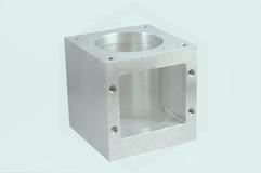 frezowanie toczenie aluminium