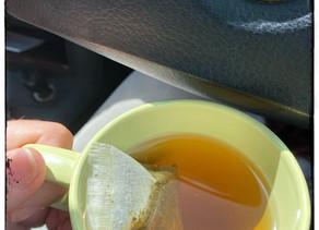 Tea & PTSD