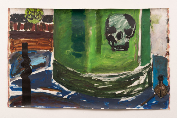 Jasper Goodrich_2020 Painting Sequence_P