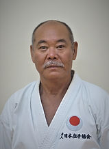 Minoru Saeki