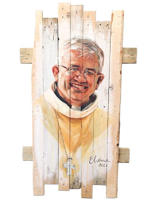 Monseigneur Leborgne