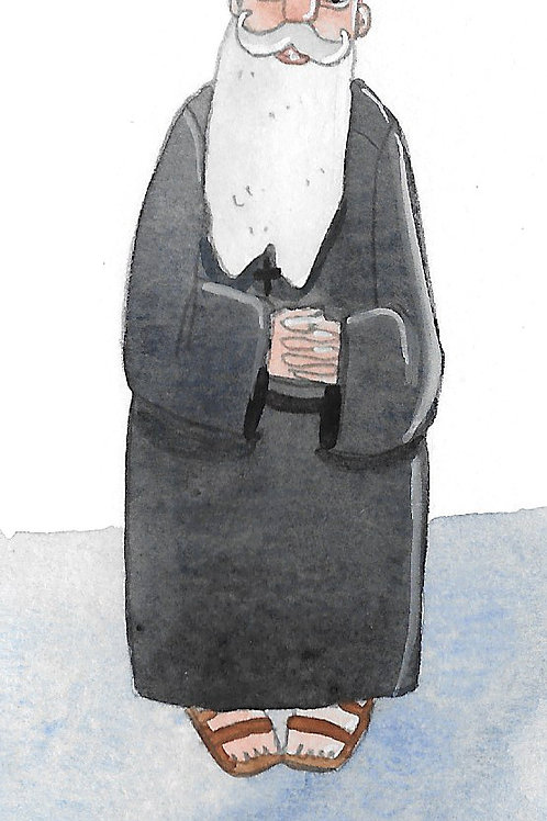 Père Brottier