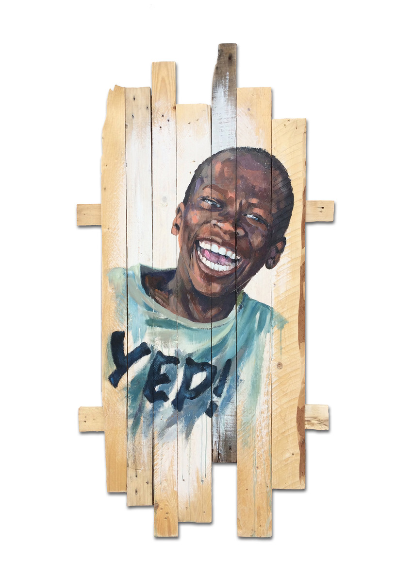 Enfant du Mali (Yep)