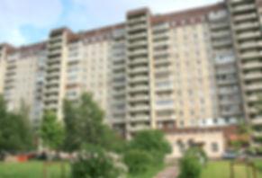 Капитальный и текущий ремон многоквартирных домов