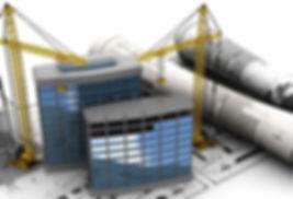 Реконструкция зданий и сооруженй