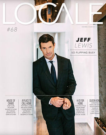October Locale Magazine Orange County