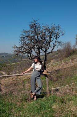 anna cowgirl