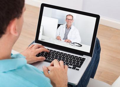 Talk to a Dentist/Online Prescriptions
