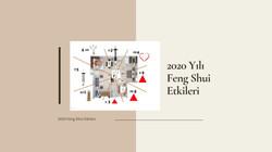 2020 Yılı Feng Shui