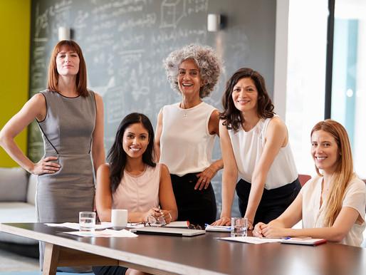WOMEN EMPOWERING WOMEN: LITTLE ACTS MATTER
