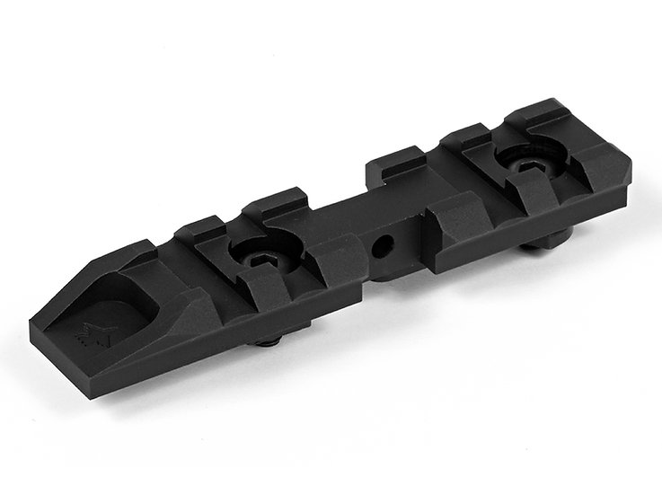 CRC 9029 Basic Anodizing / M-LOK Adapter for Harris Bipod