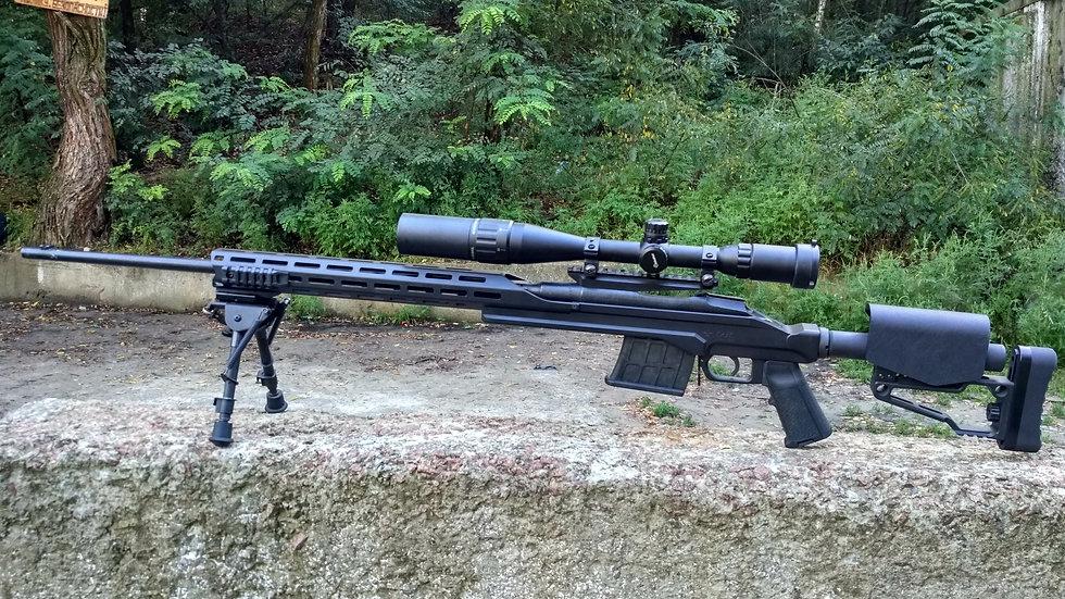 CRC 7U001 Cerakote Coated / ложе для гвинтівки Мосіна