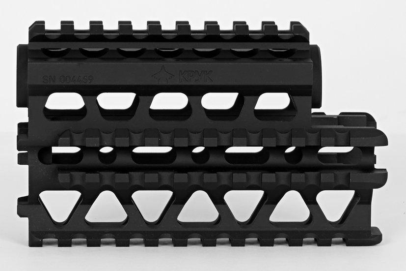 CRC 1U002 Armor Black / цівка