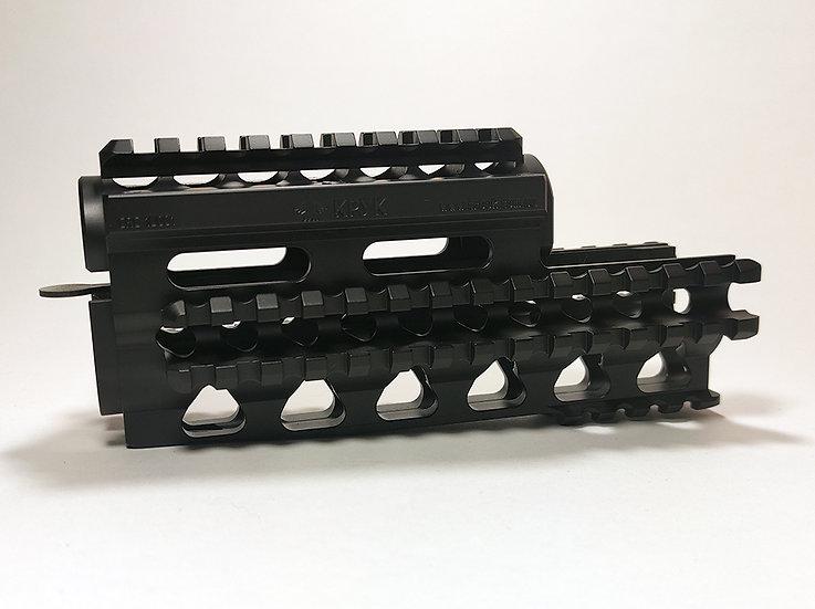 CRC 1U001gp Armor Black / цівка сумісна із ГП-25