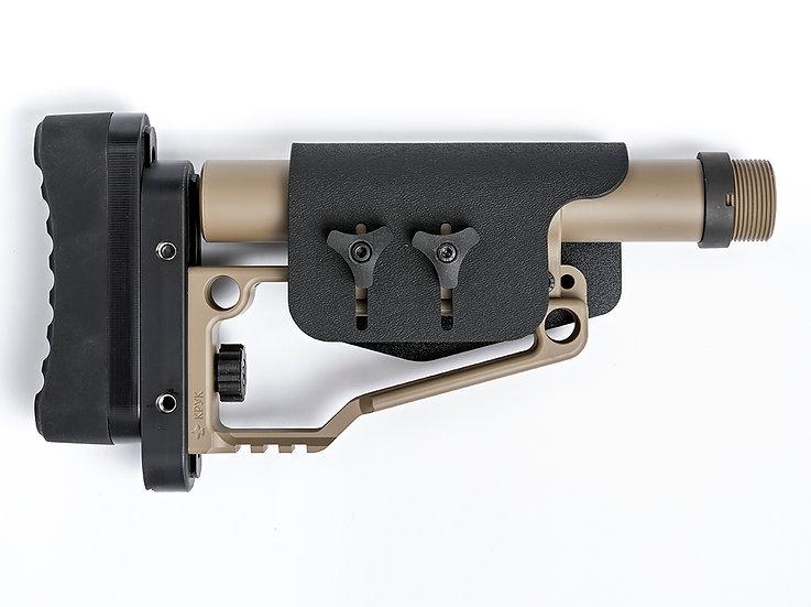 CRC 5001 Coyote Tan / гвинтівочний приклад