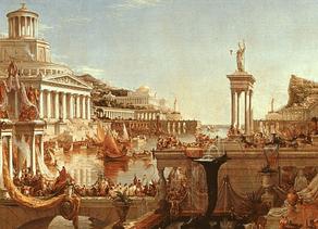 Kekaisaran Roma dan Warisannya terhadap dunia
