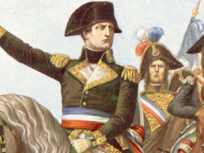 Periode Revolusi Dan Napoleon Perancis di prusia