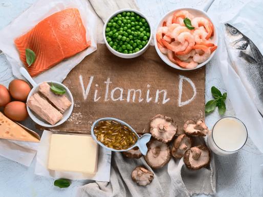 Haruskah saya mulai mengonsumsi vitamin D?