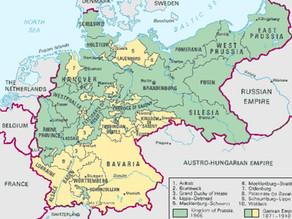 Sejarah negara Prussia dan peninggalannya
